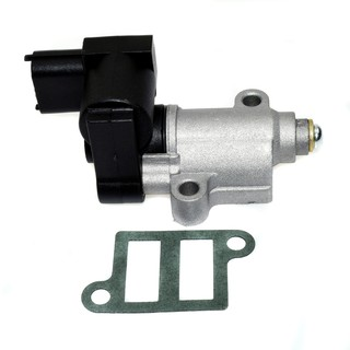 New Idle Air Control Valve Motor IAC for Hyundai Kia Spectra Soul