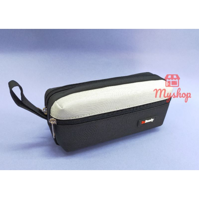Dolphin Cotton Pencil Bag DOL-BE992