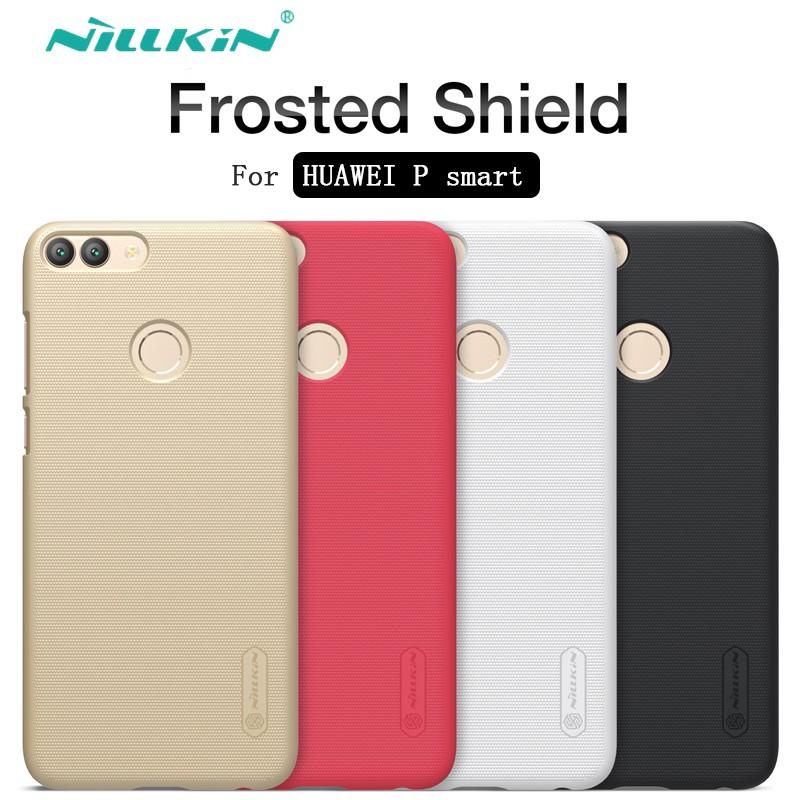 e75395ca663d Huawei P smart Case nova 3i case NILLKIN Super Frosted Shield Hard Back  Cover