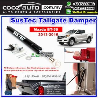 Mazda BT50 2013-2016 SUSTEC Easy Down Rear Trunk Tailgate
