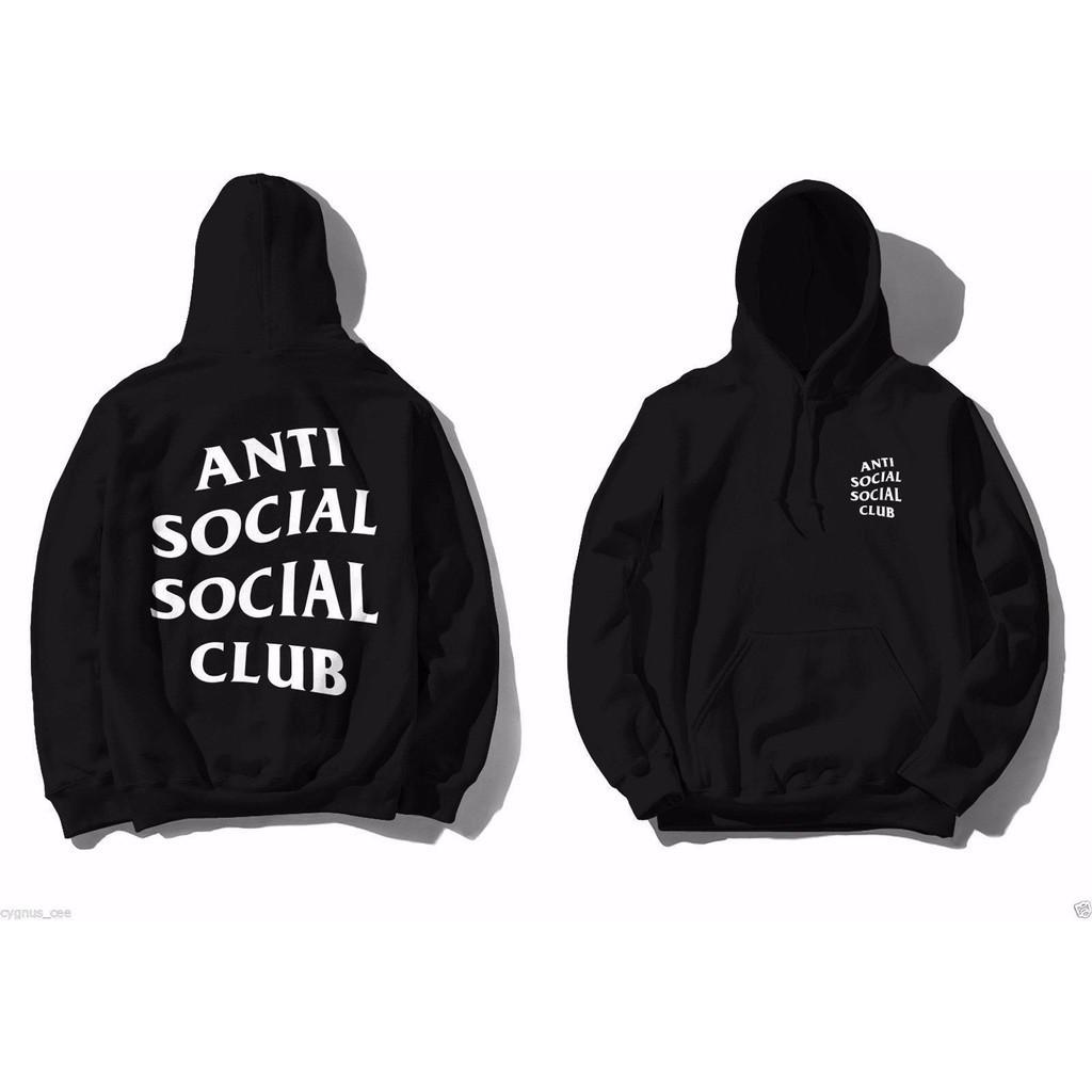 7c9d5c81494c AntiSocial Social Club Hoodie Anti Social Club Hooded Sweatshirts ...