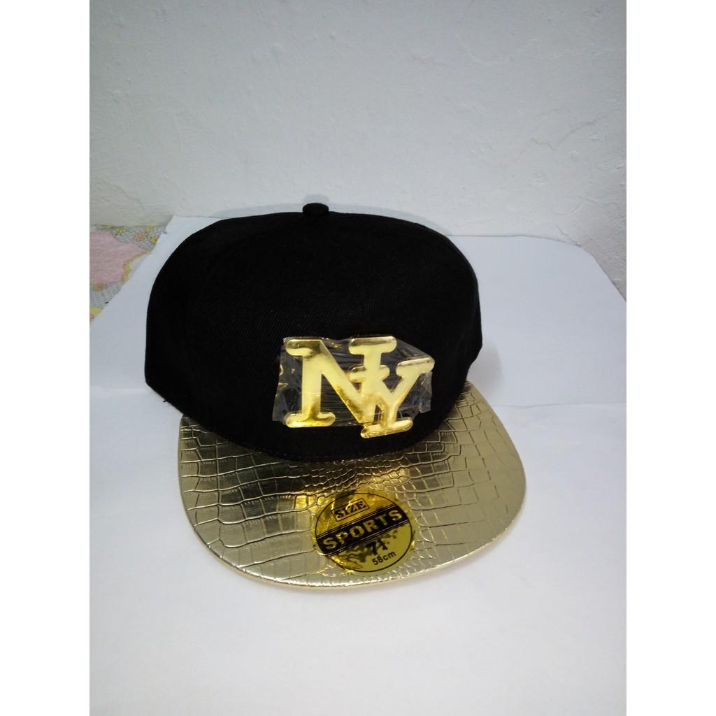 Ready stock:Embroidery Cotton Baseball Cap Snapback NY, MONSTER, VANS , BAT, DOPE