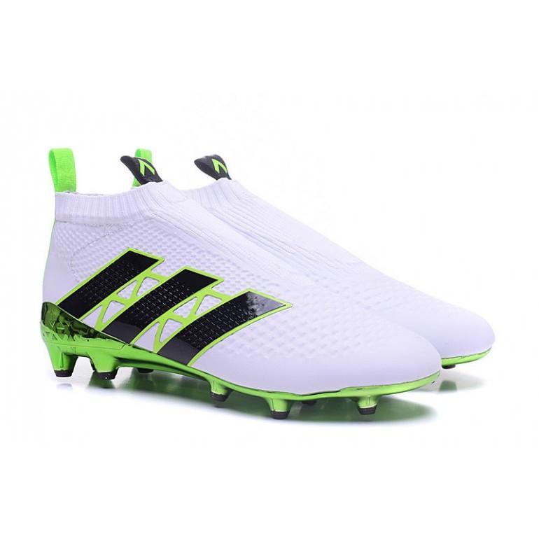 adidas purecontrol scarpe... scarpe da calcio bianco & nero