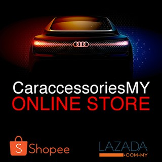 Car Accessories Online Store Online Shop Shopee Malaysia
