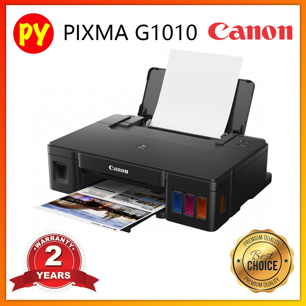 1d97ff5d776 HP Ink Tank 115 Printer (2LB19A) Print Only