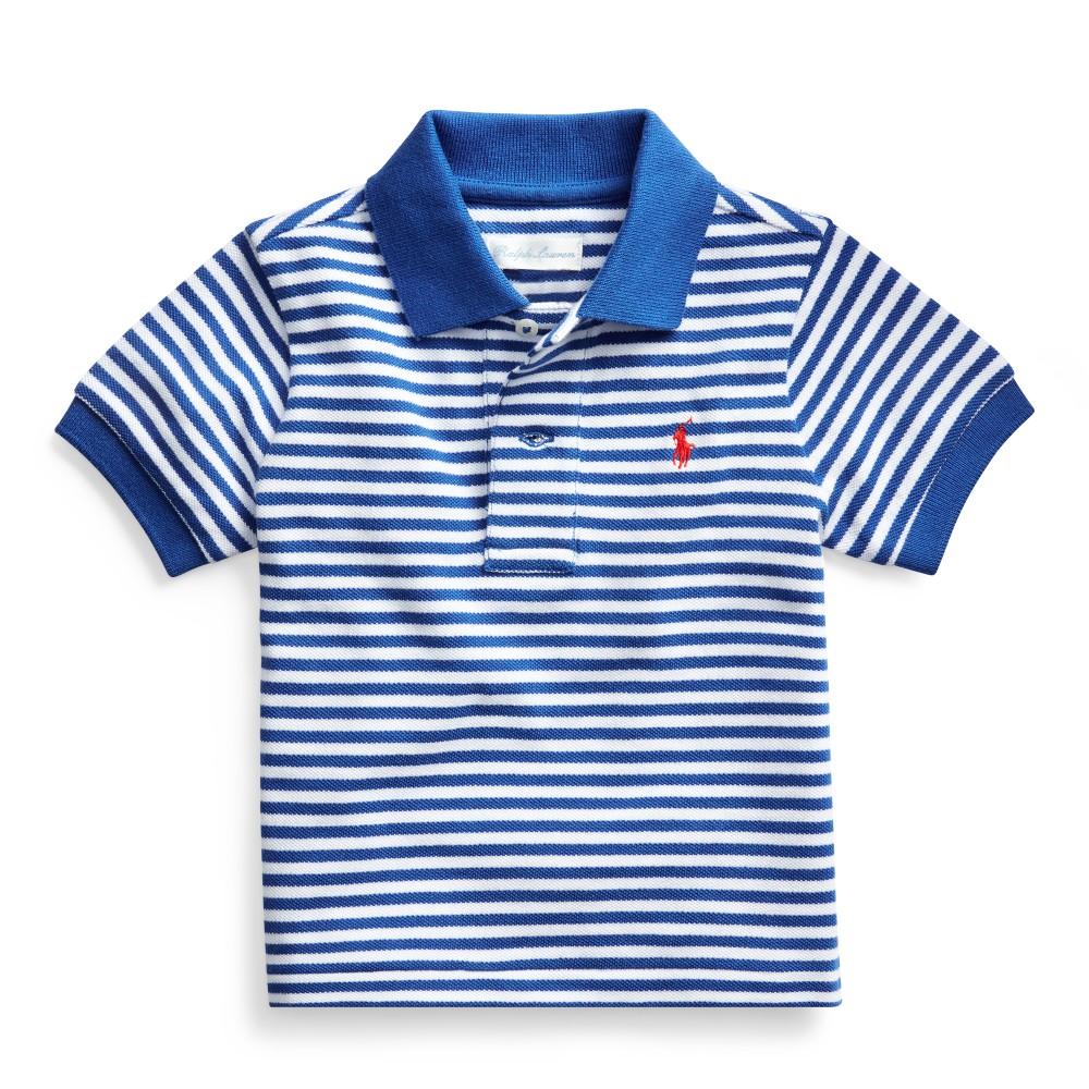 Baby Boy Ralph Laurent Shirts Authentic 9m