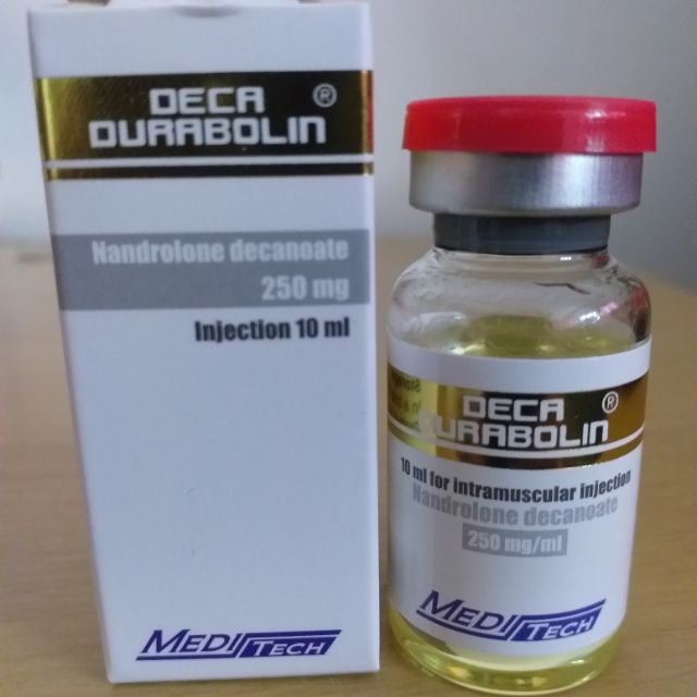 Meditech Deca / mass / cutting