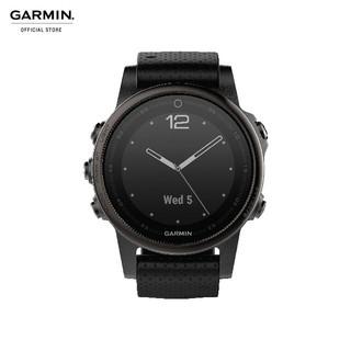 Garmin Fenix 5S Sapphire Multisport GPS Watch   Shopee Malaysia