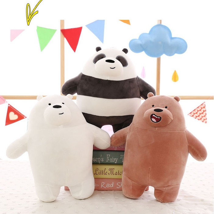 03d02443c4 New Yoga Yogi Meddy Teddy Bear Plush Stuffed Doll Bendable Body Soft  Cartilage # | Shopee Malaysia