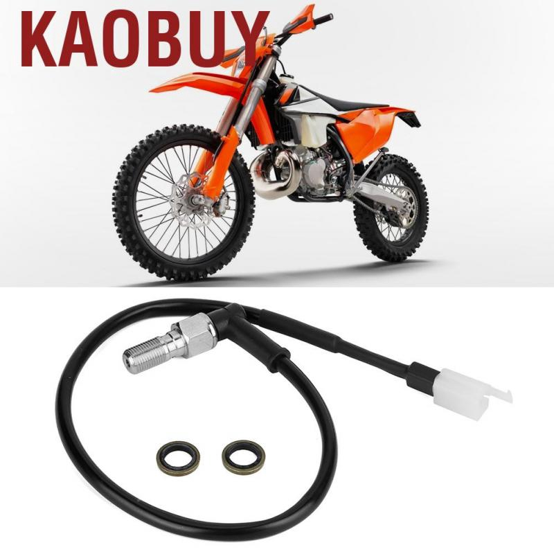 KTM 250EXC EXC 250 Rear Hydraulic Banjo Brake Light Pressure Switch M10x1.00MM