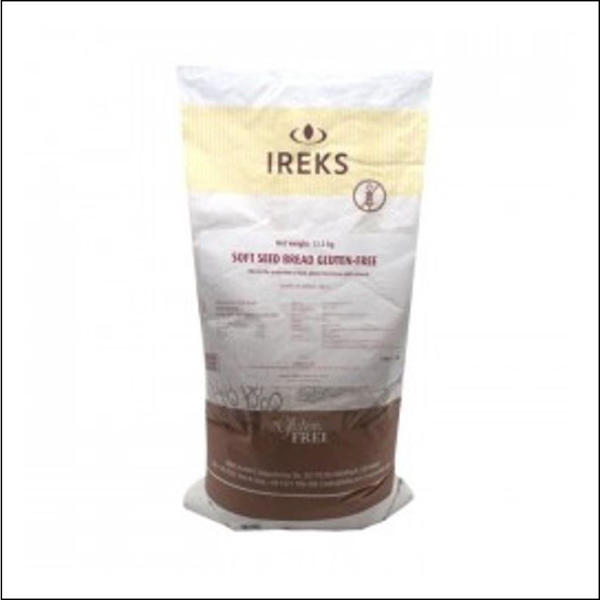 IREKS Gluten Free Soft Seed Bread Mix (12.5kg)