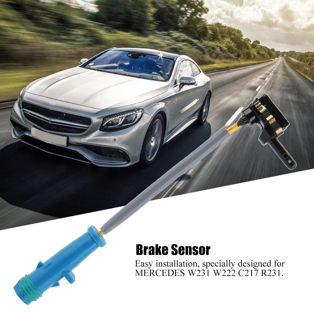 Brake Induction Line Wear Sensor Wire OE 2319050014/&1695401617 For Benz S-Class