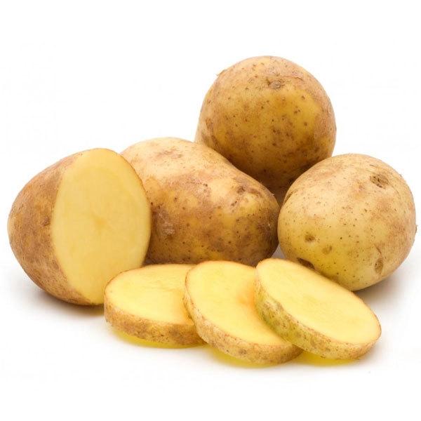 Ubi Kentang / Potato (1kg) Fresh Vegetable