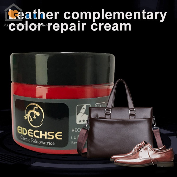 Stain Wax Shoe Polish Coloring Leather Paste Cream Agent Bag Repair Leather Hot
