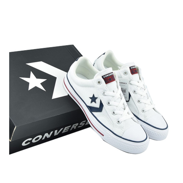 Converse Star Player (Classic) ox รองเท้า คอนเวิร์ส ได้ทั้งชายหญิง
