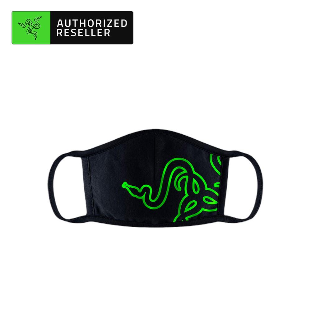 Razer Cloth Reusable Mask