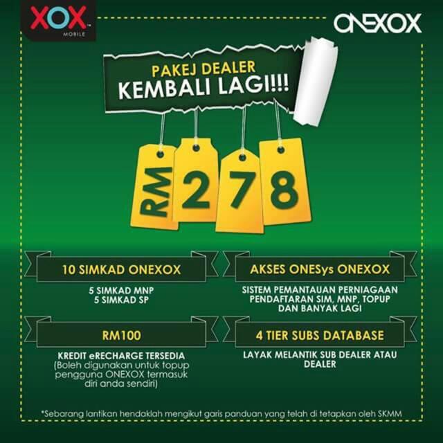 2d69d0a8a188a XOX SEASON PASS INTERNET DATA   Shopee Malaysia