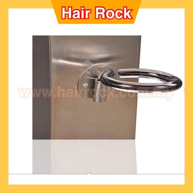 Acrylic Hair Dryer Holder