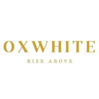 OXWHITE 10% OFF