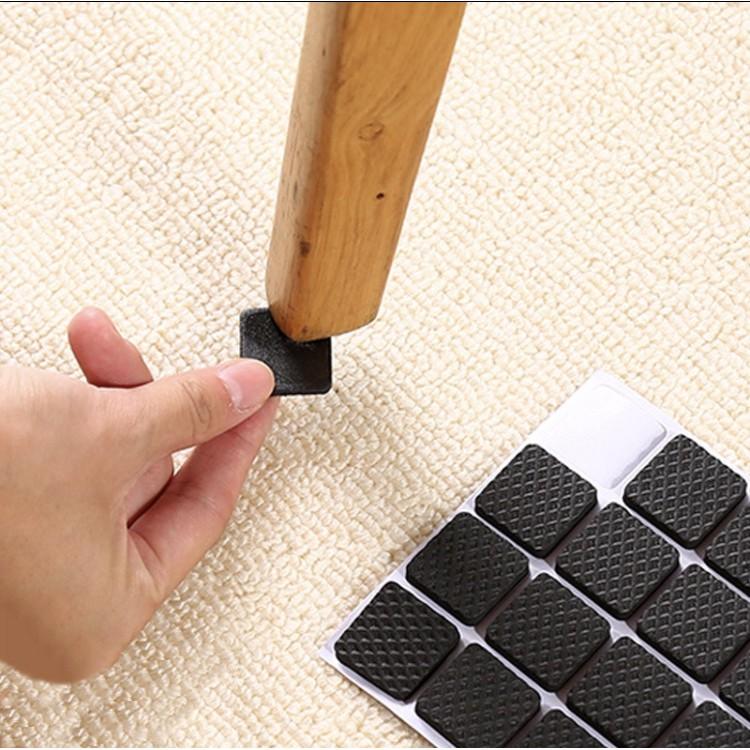 Chair Leg Pads Floor Protectors For, Furniture Floor Pads