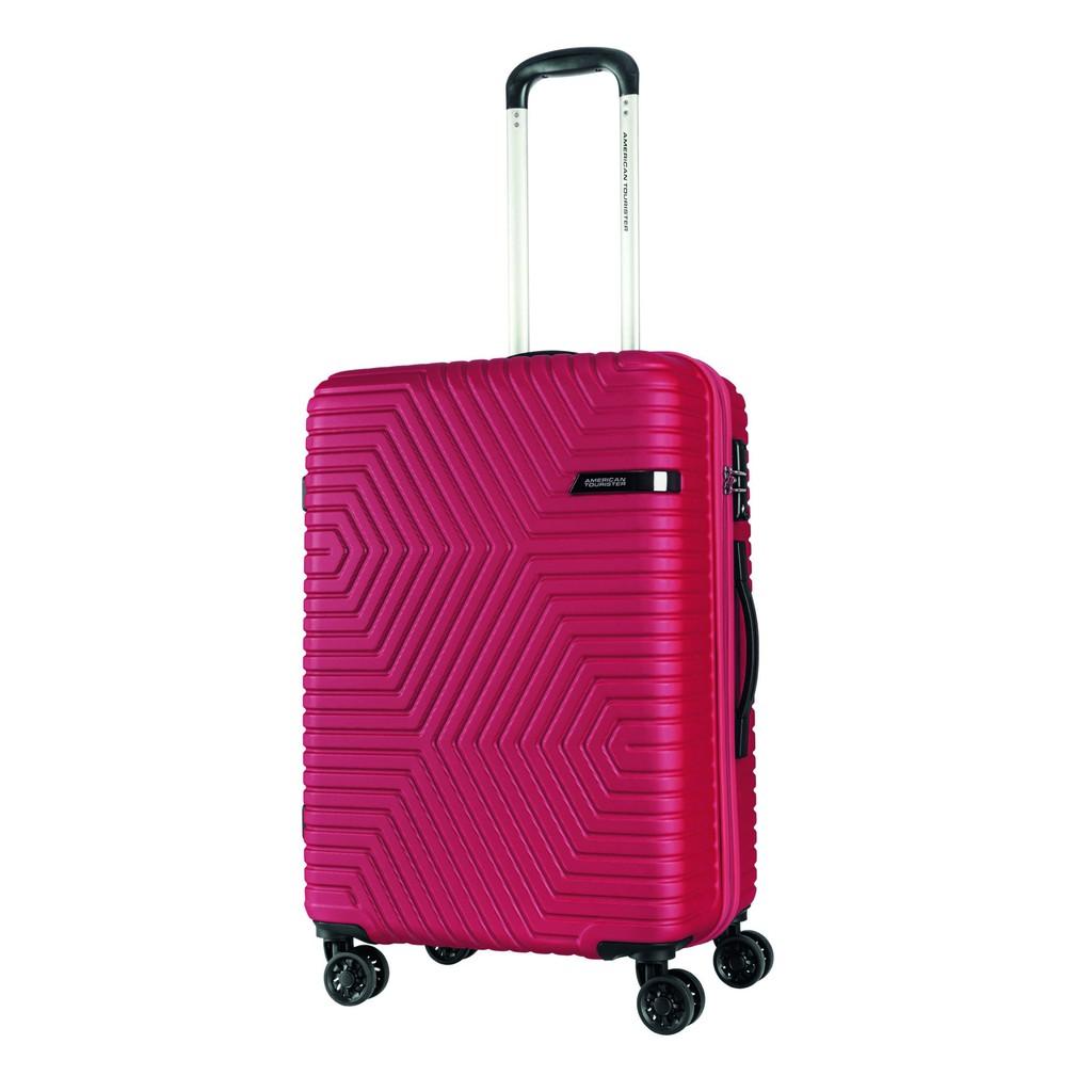 American Tourister Ellen Spinner 68/25 TSA Luggage