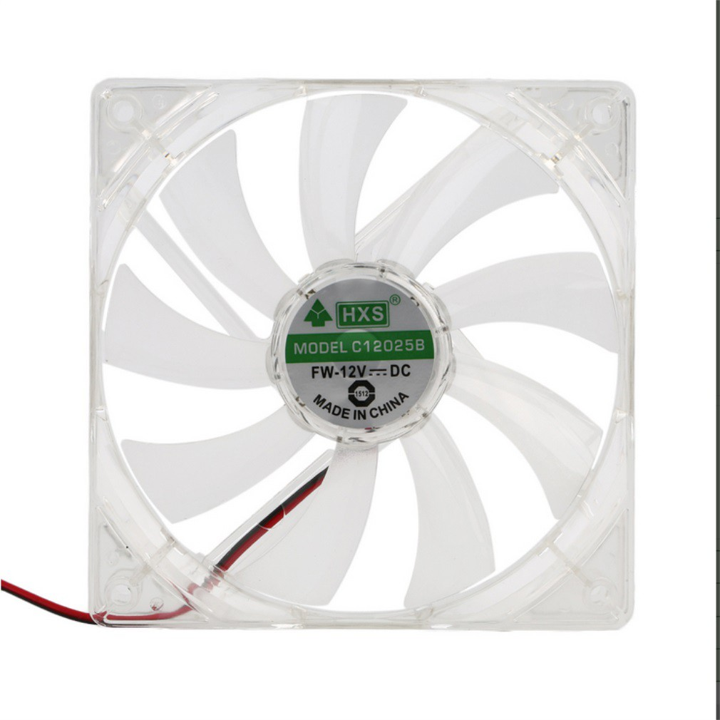High Quality 12cm Casing Fan 120mm Pc Shopee Malaysia Eclipse