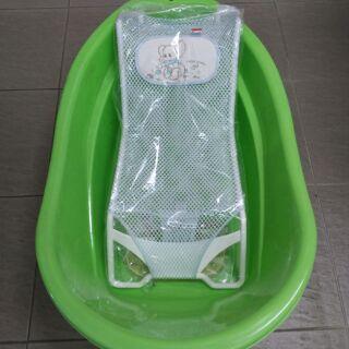 Baby Bath Helper / Alat Bantu Untuk Memandikan Bayi. like: 1 .