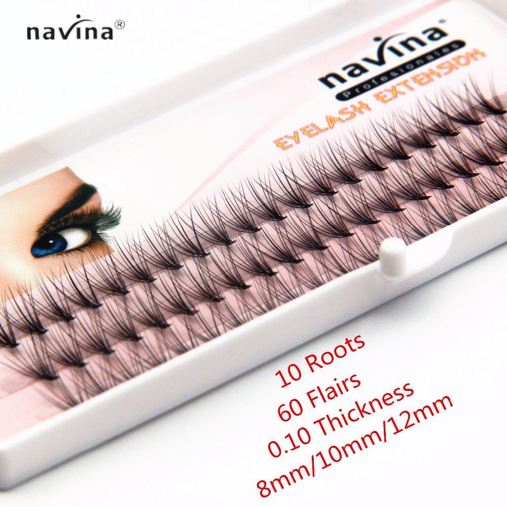 42d513ce4ce Barbie doll eyelash extension 8mm / 10mm / 12mm (1) box | Shopee Malaysia