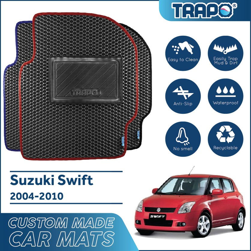 Vehicle Parts & Accessories Carpets & Floor Mats TAILORED