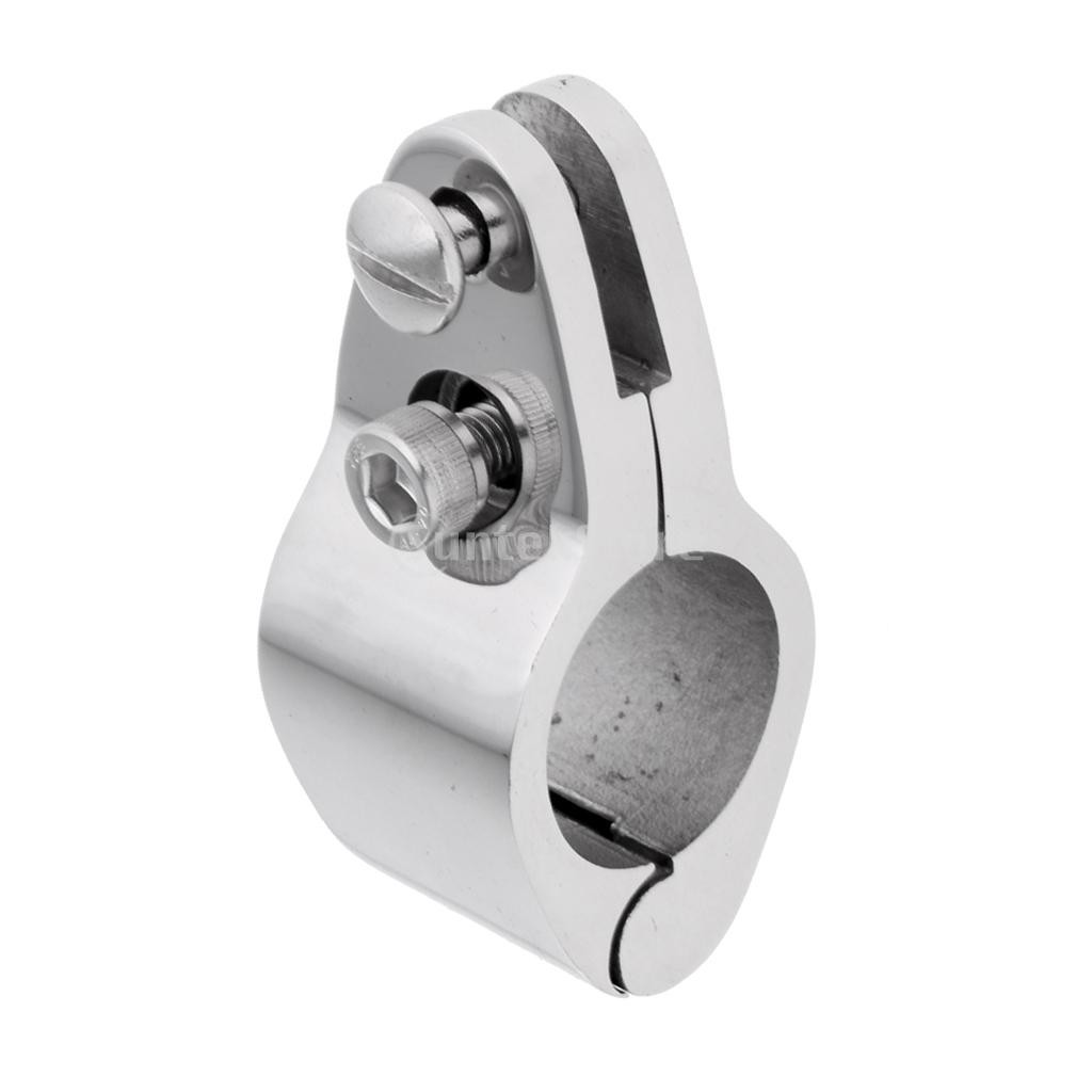 Boat Canopy Fitting TUBE KNUCKLE CLAMPS SUITS 25MM OD TUBE