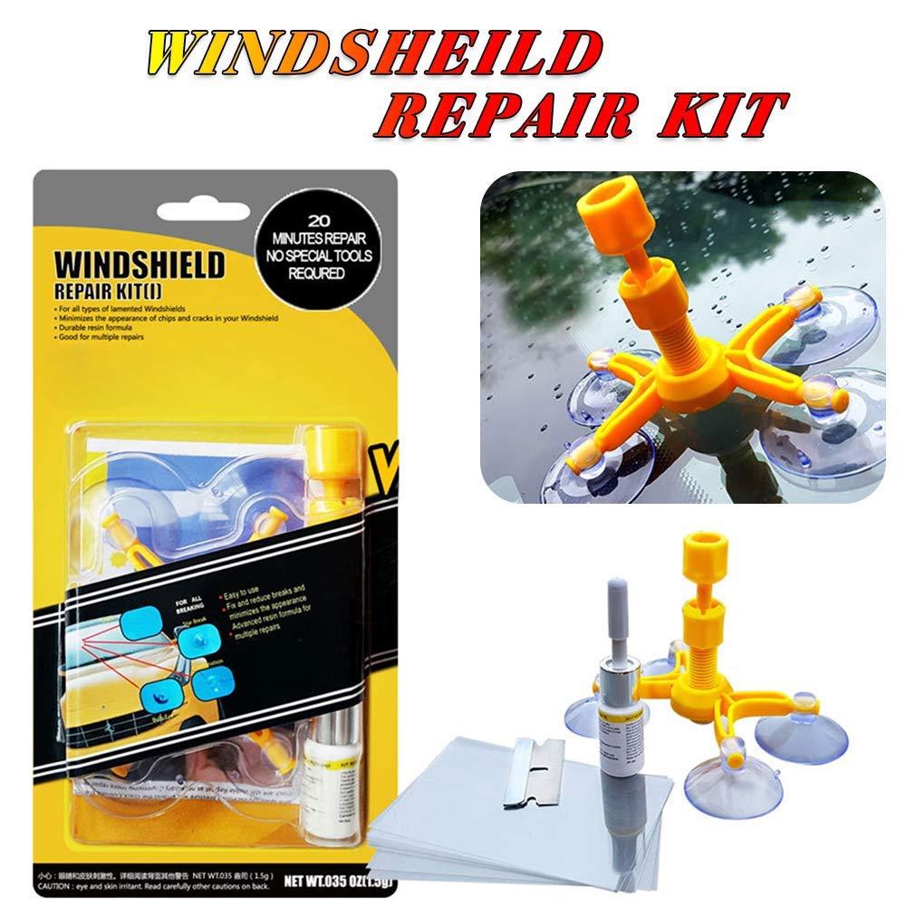 Windshield Repair Kits Car Window Repair Tools Windshield Windscreen Repair Kits