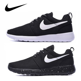 official photos 62b70 ac03a Original Nike Roshe one running shoes women men sports ...