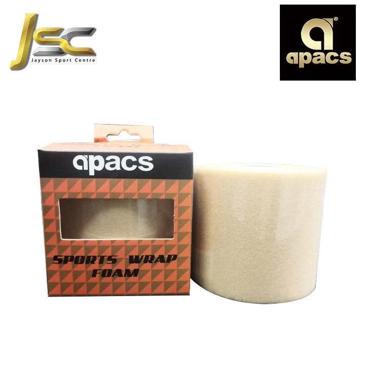 Apacs Sport Wrap Foam