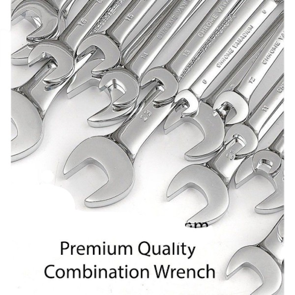 Premium Quality Combination Wrench / Spanner / Spanar