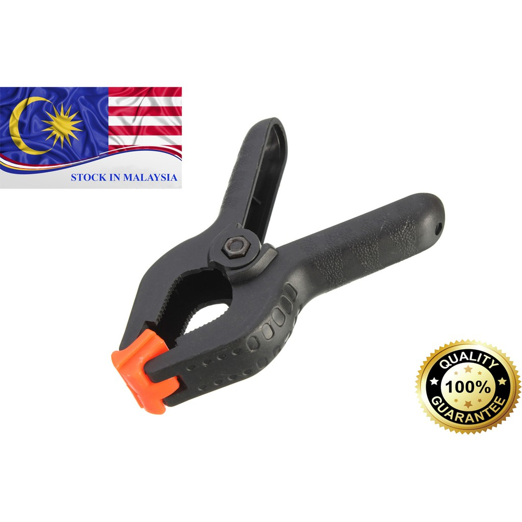 Photography Studio Backdrop Clips Clamps (Ready Stock In Malaysia)