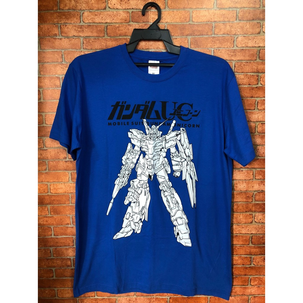 T Shirt Mobile Legends Shopee Malaysia