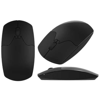 2 4G Wireless Mouse Air Mouse Batman Remote Control