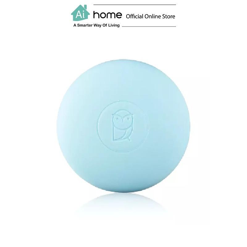 MIAOMIAOCE Bluetooth Thermometer [ Smart Care ] (Blue) with 1 Year Malaysia Warranty [ Ai Home ]