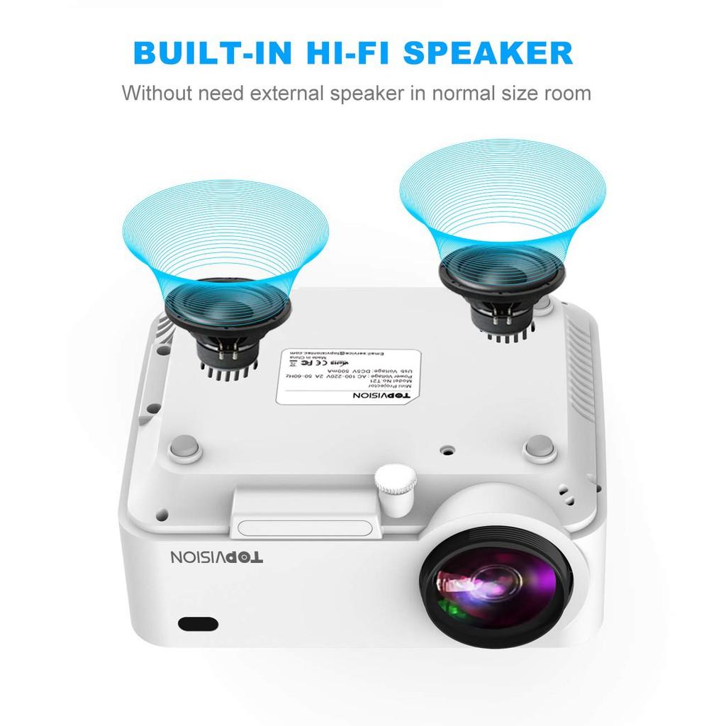 Mini Projector Shopee Malaysia
