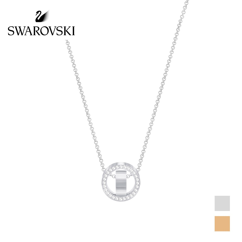 ac7734d4556f Swarovski SWAN LAKE female swan pendant new necklace clavicle chain 5169080