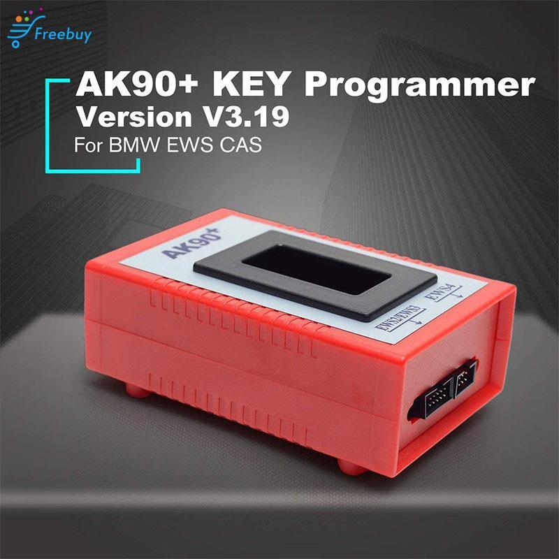 Professional Key Programming Tool Key Programmer Scanner Copy Car Keys AK90  BMW EWS AK90 | Shopee Malaysia