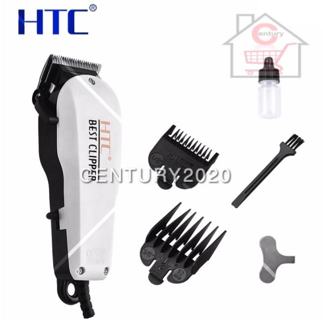 HTC CT-102 Professional Electric Hair Cutting Trimmer Razor