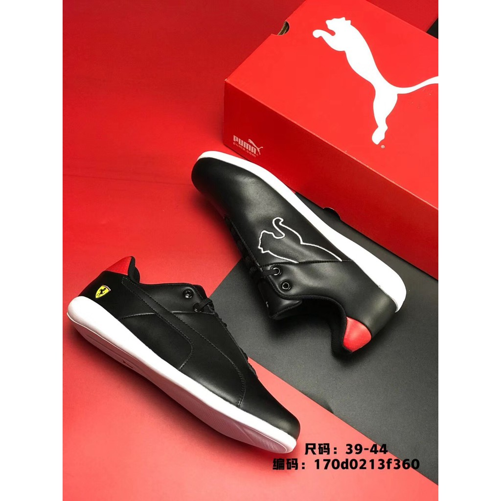 d0089a7bc32 PUMA SF FUTURE CAT CASUAL Men's Training shoes Ferrari Racing car shoes