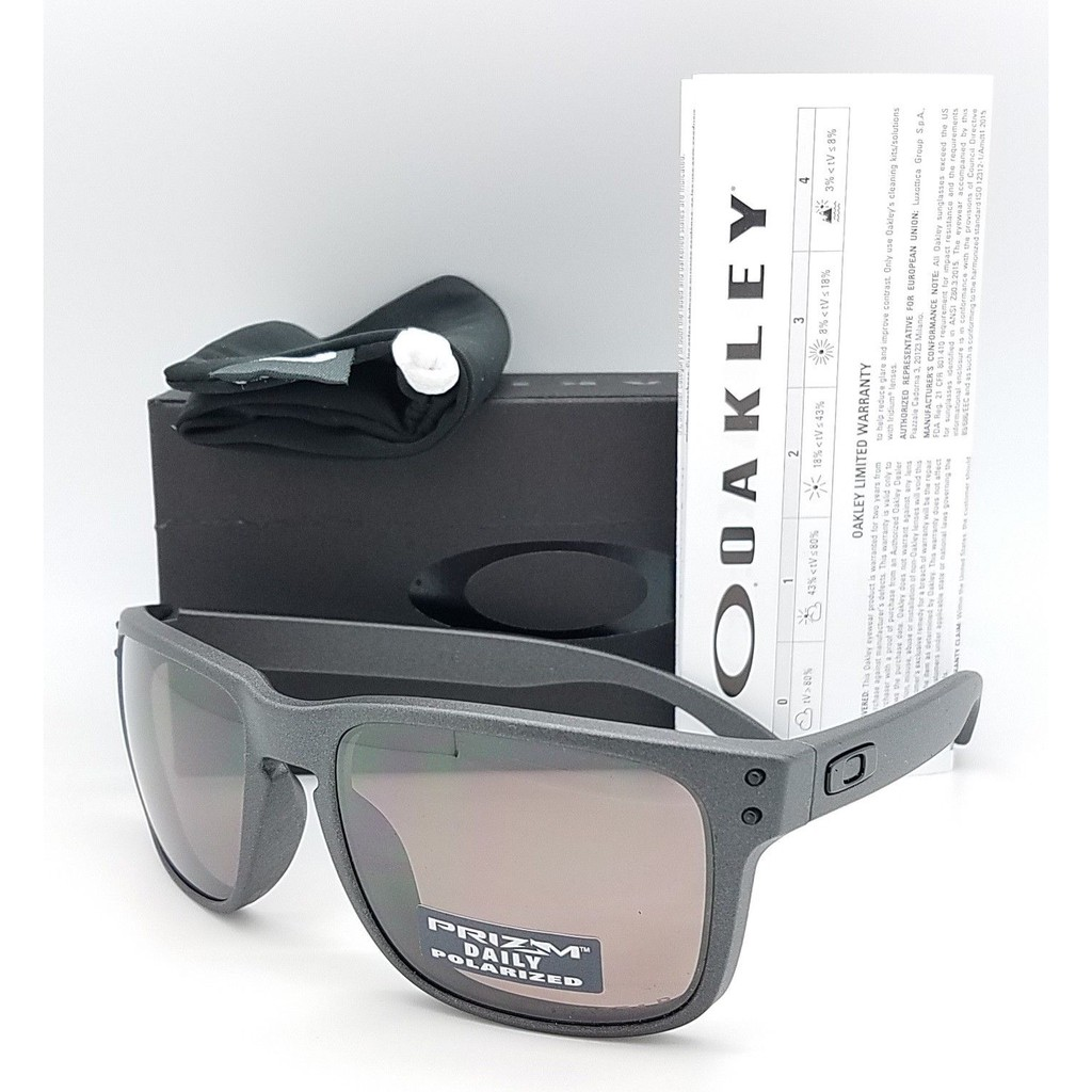 9c3c5f63cf ... where to buy oakley frogskins sunglasses green fade prizm daily  polarized 9013 99 blem shopee malaysia