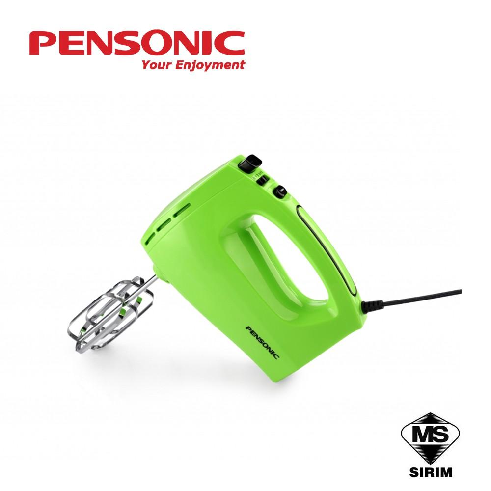 Pensonic Hand Mixer PM-116(G)