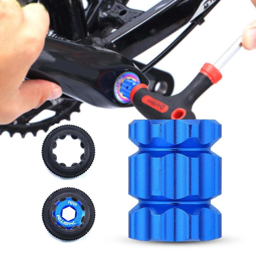 Bike Crank remove /& installation tool For Shimano HollowTech XT XTR