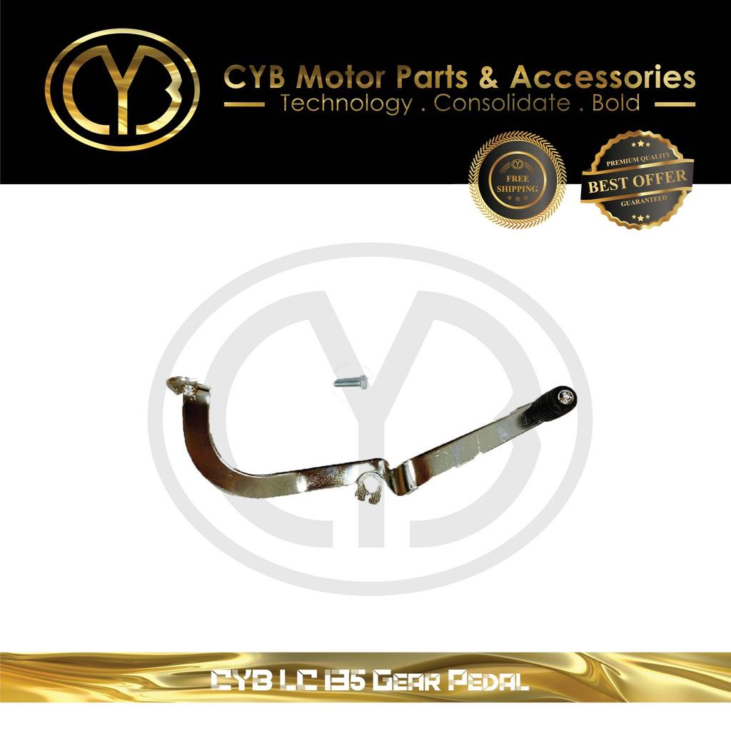 CYB LC135 Gear Pedal