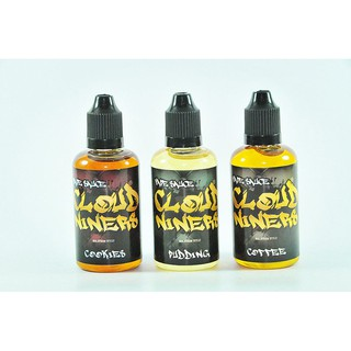 ... e-Juices Cloud Niners Apple Blackcurrant Grape Honeydew Lychee Mango Orange Pineapple. like: 13