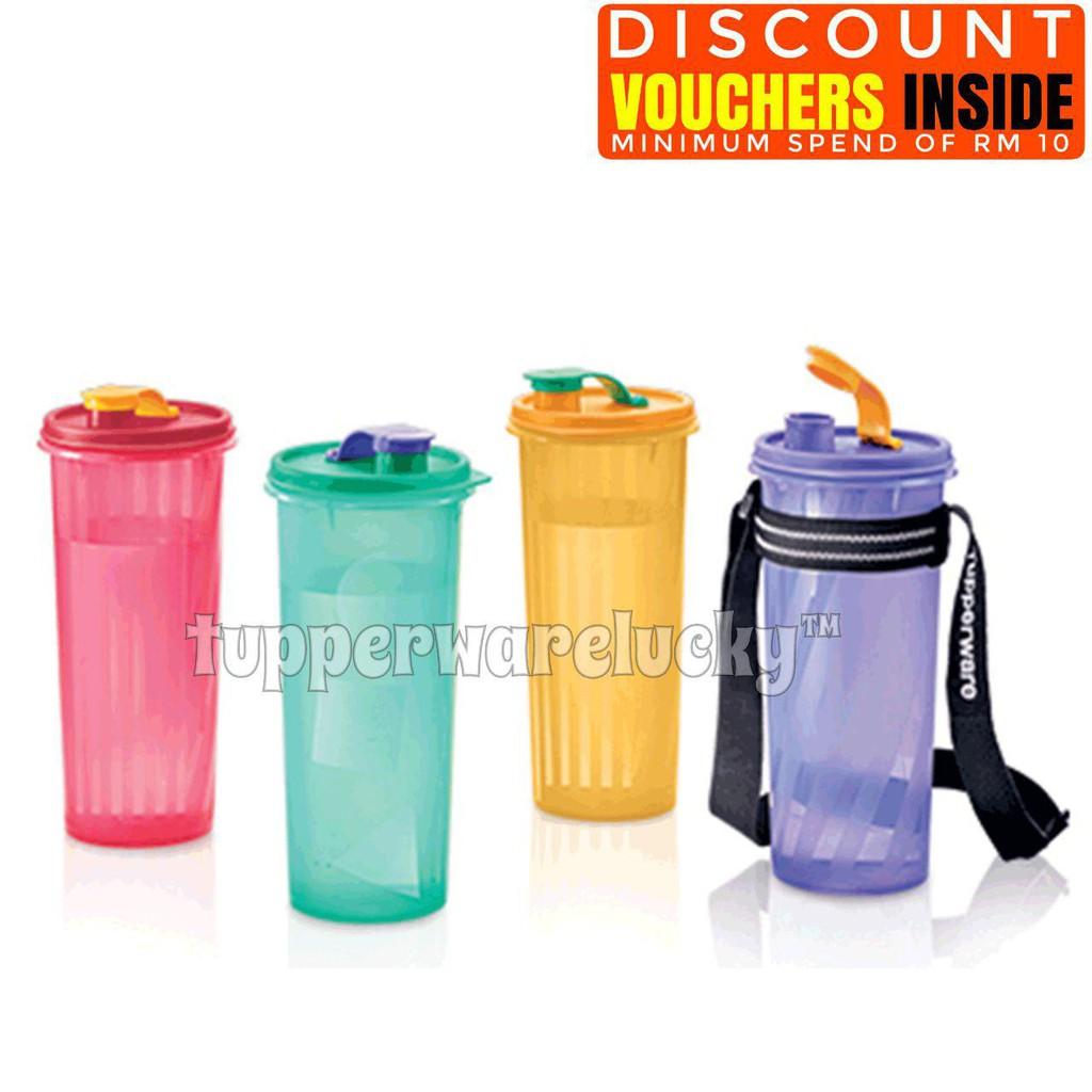 Tupperware Handy Cool 10l 1 Shopee Malaysia Large Summer Fresh 4pcs 18l Multi Colour