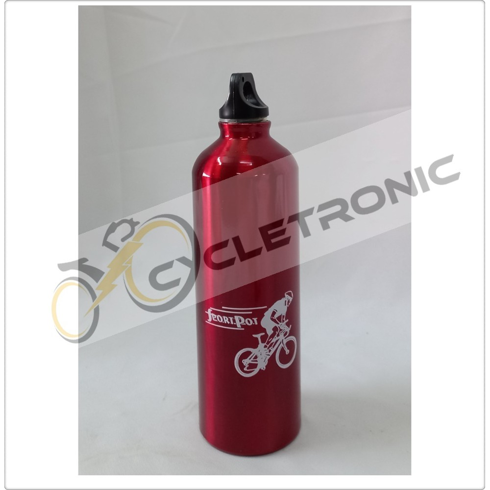 [Ready stock]Cycletronic Bicycle Water Bottles 750ml 自行车水壶